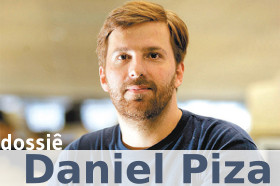 Dossiê Daniel Piza