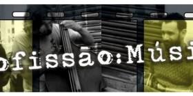 profissão: músico
