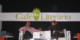 café literário: apresentando o livro digital